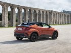 Toyota  C-HR (facelift 2020)  2.0 (148 Hp) CVT/Multidrive S