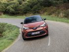 Toyota  C-HR (facelift 2020)  1.2 (116 Hp) CVT/Multidrive S