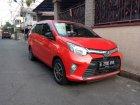 Toyota  Calya  1.2i (88 Hp) Automatic