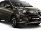 Toyota  Calya (facelift 2019)  1.2i (88 Hp)