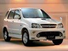 Toyota  Cami (J1)  1.3i 16V P (90 Hp) 4WD