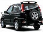 Toyota  Cami (J1)  1.3i 16V P (90 Hp) 4WD Automatic