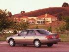 Toyota  Camry IV (XV20, facelift 2000)  3.0 V6 24V (194 Hp) Automatic