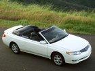 Toyota Camry Solara I Convertible (Mark V, facelift 2001)