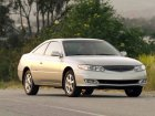 Toyota  Camry Solara I (Mark V, facelift 2001)  2.4 16V (157 Hp) Automatic