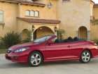 Toyota  Camry Solara II Convertible (facelift 2006)  3.3 V6 (210 Hp) Automatic