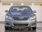 Toyota  Camry VI (XV40, facelift 2009)  3.5 V6 (268 Hp) Automatic