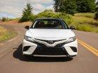 Toyota  Camry VIII (XV70)  3.5 V6 (301 Hp) Automatic