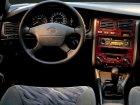 Toyota  Carina E Hatch (T19)  2.0i 16V GLi (133 Hp)