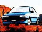Toyota  Carina II Hatch (T15)  2.0 D (68 Hp)