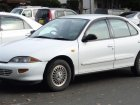 Toyota  Cavalier  2.4i (150 Hp) Automatic