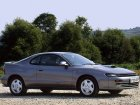 Toyota  Celica (T18)  1.8i 16V (115 Hp) Automatic