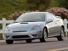 Toyota  Celica (T23)  1.8 VT-i 16V (143 Hp) Automatic