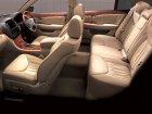 Toyota  Celsior III  4.3 V8 i (280 Hp)