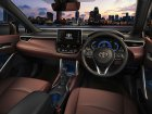 Toyota  Corolla Cross  1.8 Sport (140 Hp) CVT-i