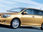 Toyota  Corolla Fielder  1.8i (136 Hp) Auromatic