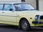 Toyota Corolla Hatch III (E30, E40, E50, E60)