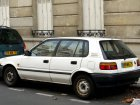 Toyota Corolla Hatch VI (E90)