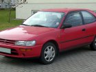 Toyota Corolla Hatch VII (E100)