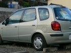 Toyota  Corolla Spacio VIII (E110)  1.8i (125 Hp)