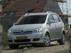 Toyota  Corolla Verso II  1.8 VVT-i (129 Hp) Automatic