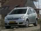 Toyota  Corolla Verso II  1.6i (110 Hp) Automatic
