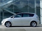 Toyota  Corolla Verso III  1.8 16V (147 Hp) Automatic