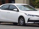 Toyota Corolla XI (E170, facelift 2016)