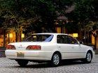 Toyota  Cresta (GX100)  2.4 d (97 Hp)