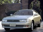 Toyota  Cresta (GX90)  1.8 i 16V SC (120 Hp)