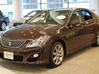 Toyota  Crown Athlete XIII (S200)  3.5 V6 24V (315 Hp) Automatic