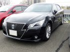 Toyota  Crown Athlete XIV (S210)  2.5 (178 Hp) Hybrid CVT