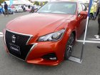 Toyota  Crown Athlete XIV (S210, facelift 2015)  2.5 Four (178 Hp) Hybrid 4WD CVT