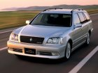 Toyota  Crown Estate  3.0i 24V (220 Hp) Automatic