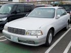 Toyota  Crown Majesta I (S140, facelift 1993)  4.0 i-Four V8 32V (260 Hp) 4x4 Automatic