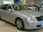 Toyota  Crown Majesta IV (S180, facelift 2006)  4.3i V8 32V (280 Hp) Automatic