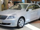 Toyota  Crown Majesta V (S200)  4.3 i-Four V8 32V (280 Hp) 4x4 Automatic