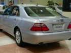 Toyota  Crown Royal XII (S180, facelift 2005)  3.0 i-Four V6 24V (256 Hp) 4WD Automatic