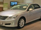 Toyota  Crown Royal XIII (S200)  2.5 i-Four V6 24V (215 Hp) 4WD Automatic