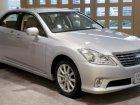 Toyota  Crown Royal XIII (S200, facelift 2010)  3.0 i-Four V6 24V (256 Hp) 4WD Automatic