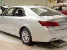 Toyota  Crown Royal XIV (S210)  2.5 Four (178 Hp) Hybrid 4WD CVT