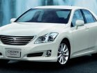 Toyota  Crown (S11)  2.5 i 24V Turbo 4WD Royal (200 Hp)