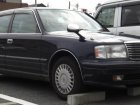Toyota  Crown Saloon X (S150, facelift 1997)  2.0 24V (160 Hp) Automatic