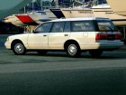 Toyota  Crown Wagon (GS130)  2.5 i (180 Hp)