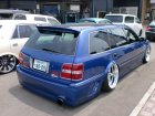 Toyota  Crown Wagon (S11)  2.5 i 24V Turbo 4WD Estate (200 Hp)