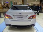 Toyota  Crown XV (S220)  3.5 V6 (359 Hp) Hybrid Automatic