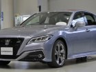 Toyota Crown Technical specifications and fuel economy