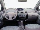 Toyota  Echo  1.5i 16V (109 Hp) Automatic