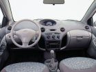 Toyota  Echo  1.5i 16V (109 Hp) Automatic