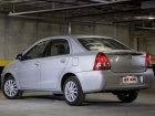 Toyota  Etios  1.4d (68 Hp)